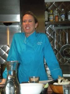 Chef Biz's Cooking Classes
