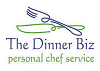 The Dinner Biz logo
