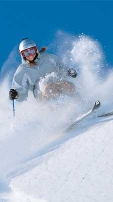 Keep Skiing